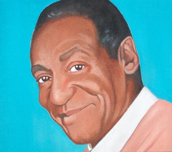 Bill Cosby by mario